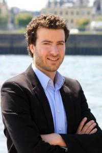 David Oberbeck, Datenschutzbeauftragter der AGNITAS AG