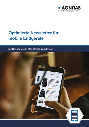 Whitepaper: Optimierte Newsletter mit Responsive E-Mail Design