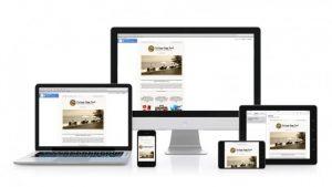 responsive Design im E-Mail-Marketing