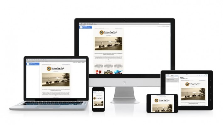 responsive Design im E-Mail-Marketing
