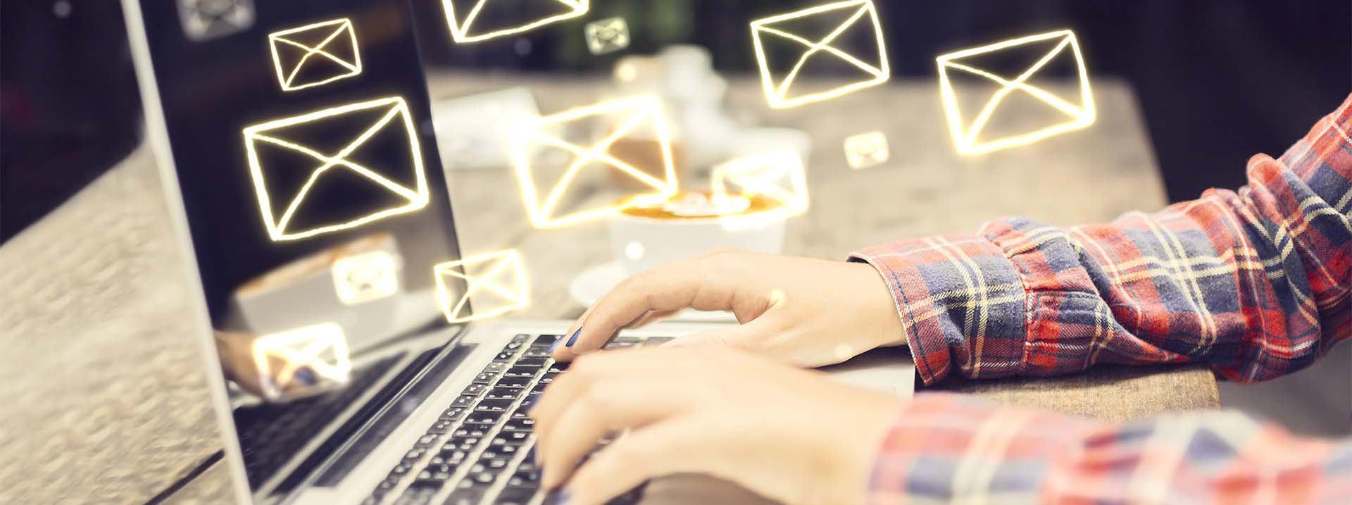 Social Media und E-Mail-Marketing