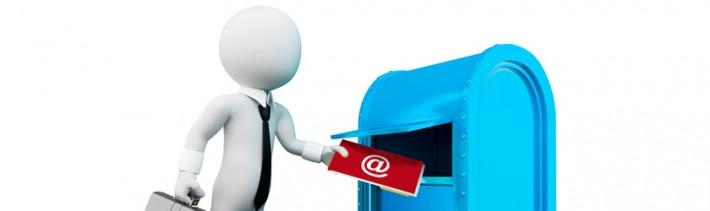 Briefkasten DKIM