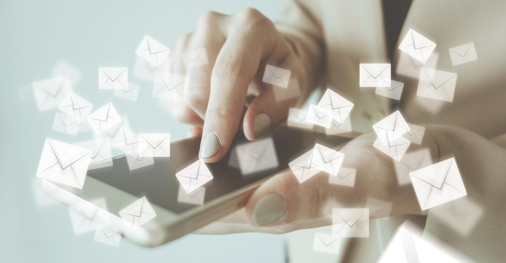 Spamschutz und E-Mail-Kampagnen