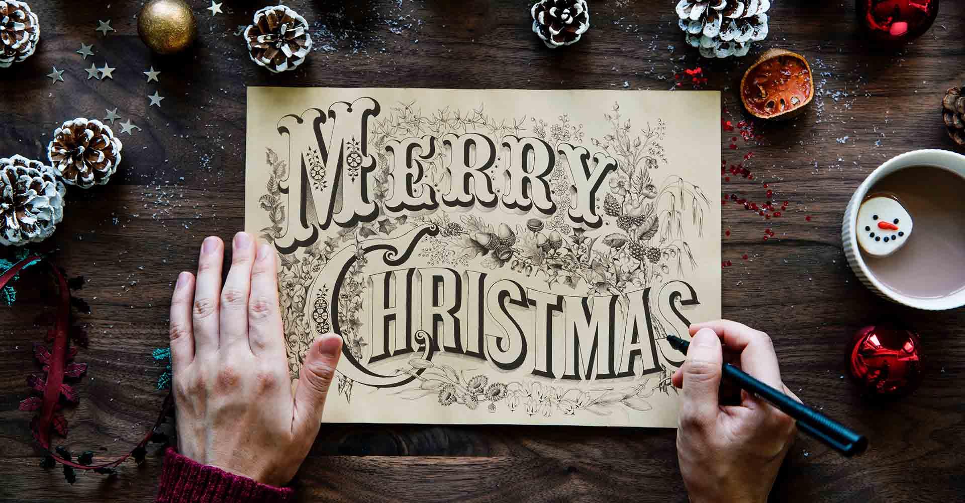 Weihnachtskampagnen