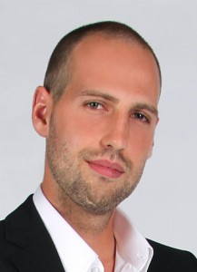 Max Strebel