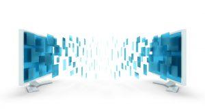 Richtlinien für Datentransfer