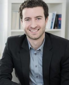 Datenschutzbeauftragter und Rechtsanwalt David Oberbeck