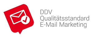 Qualitätsstandard E-Mail Marketing