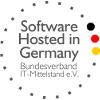 Software hosted in Germany by AGNITAS