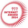 AGNITAS erhält eco Internet Award 2014