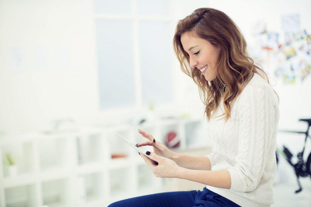 Mehr über Content Marketing erfahren