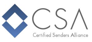 Logo CSA