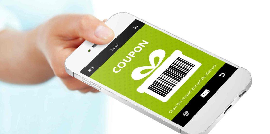Coupon Barcodes