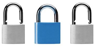 Datensicherheit bei AGNITAS