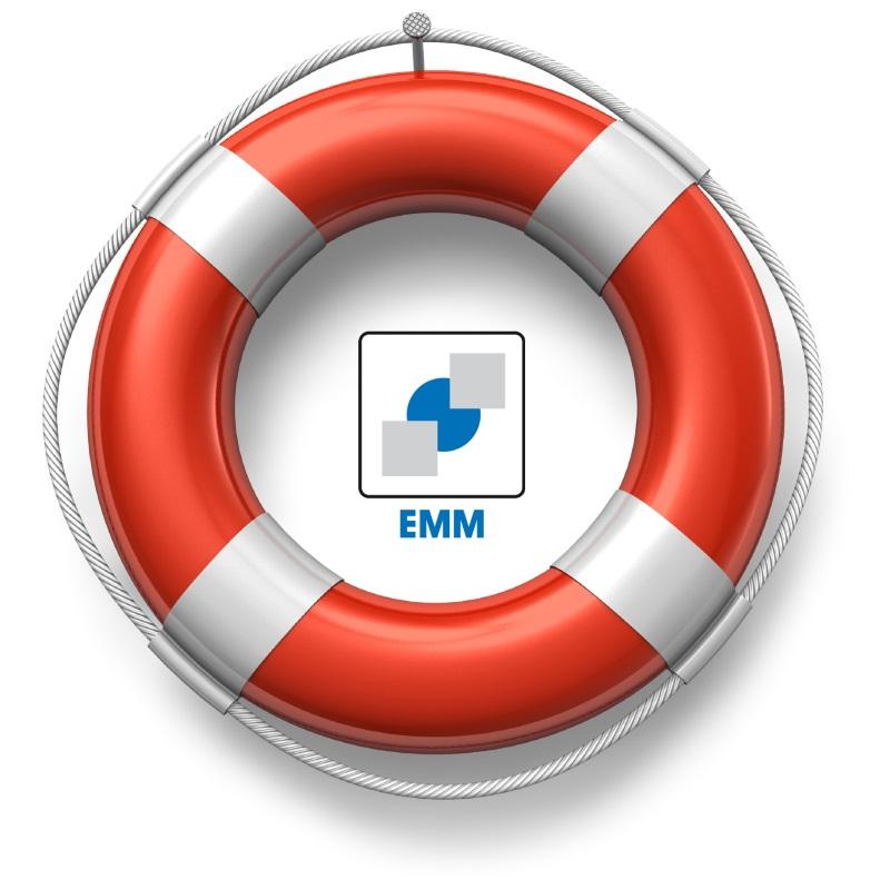 So wird Ihr EMM-Account noch sicherer: 2-Wege-Authentifizierung