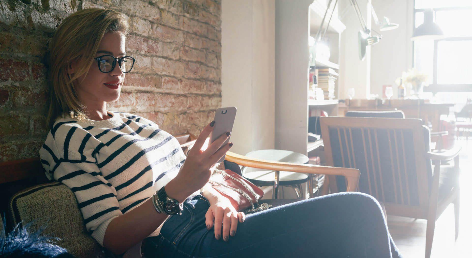 Der Erfolg der privaten E-Mail-Nutzung