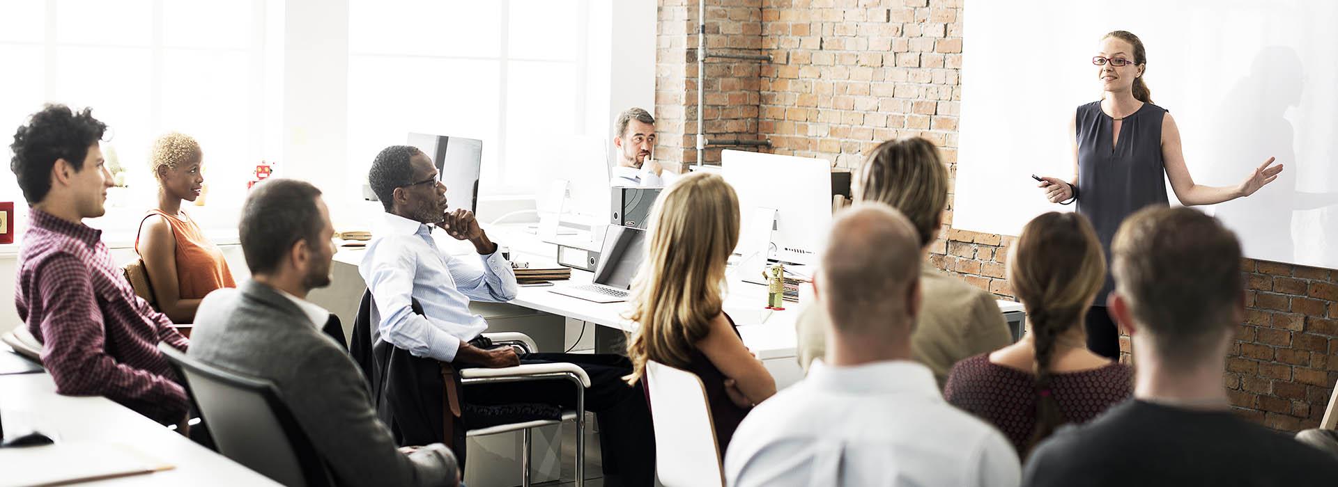 Anmeldung E-Marketing Manager Schulung