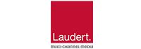 Laudert Logo