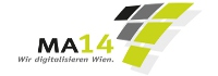 MA14 Wien Logo