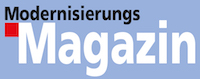 Modernisierungs Magazin