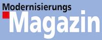 Modernisierungs Magazin