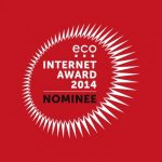 eco internet award 2014
