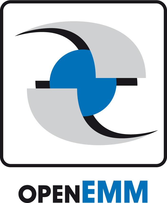 OpenEMM Logo