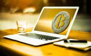 Das Geschäft mit der Kryptowährung