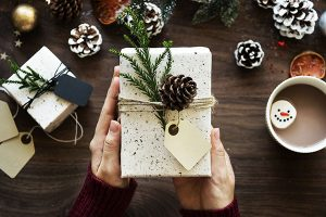Newsletter zu Weihnachten