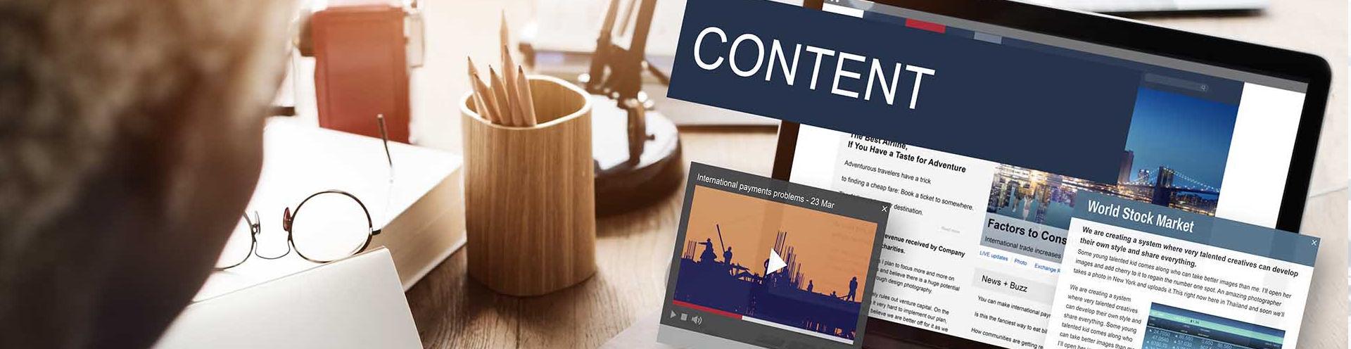 Content Marketing im E-Mail-Marketing