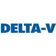 Logo Delta-V