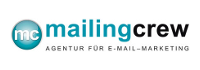 Mailing Crew GmbH Logo
