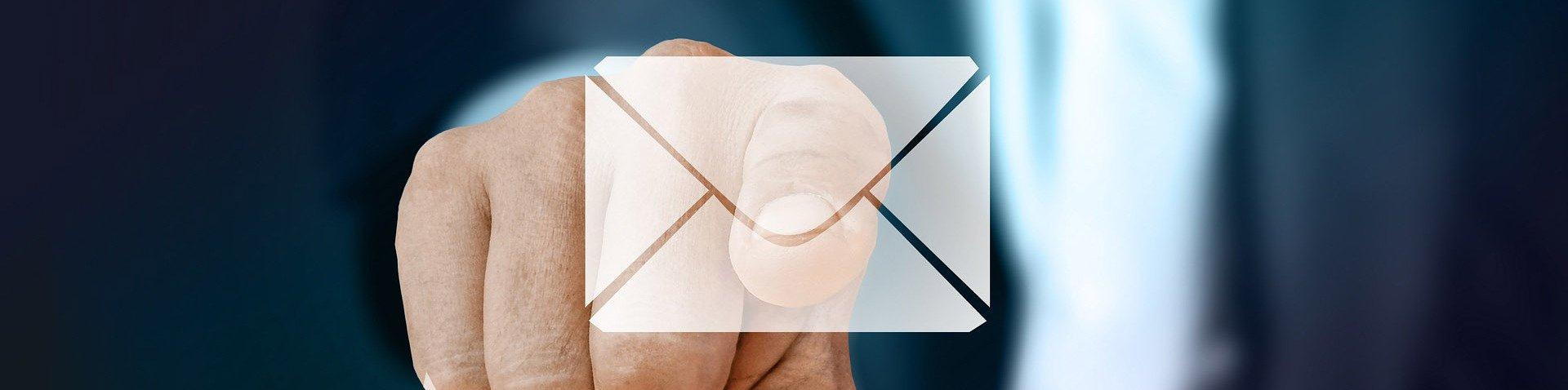 Kontaktieren Sie einen der führenden E-Mail-Marketing Anbieter - AGNITAS