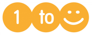 one to smile logo