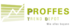 Proffes Trend Depot