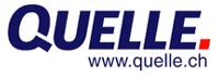 Quelle Logo CH