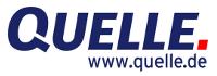 Quelle Logo DE