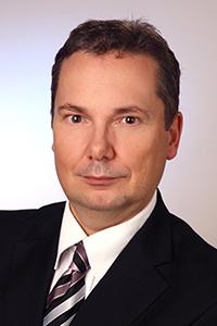 Robert Pietsch, Vorstand der AGNITAS AG