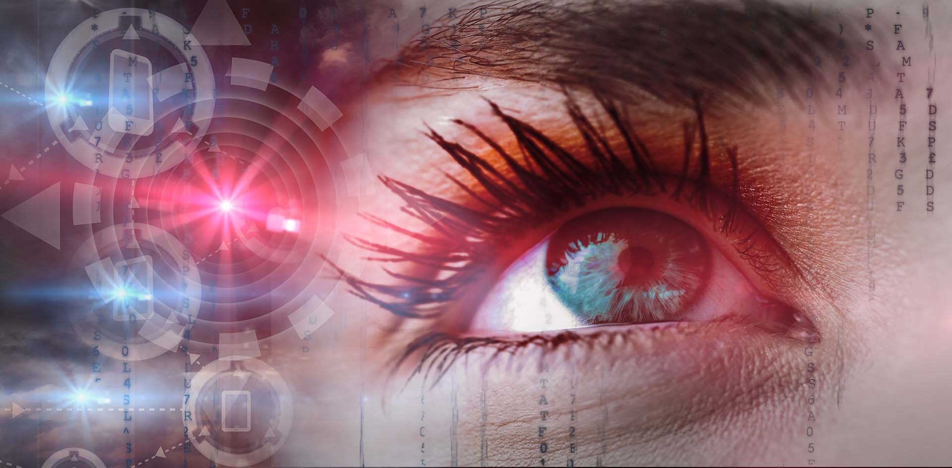 Darauf kommt es bei der Newslettergestaltung an: Eye-Tracking