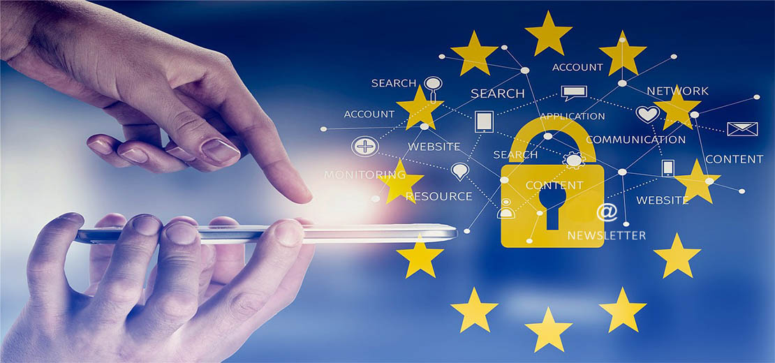 EU GDPR compliant newsletter registration