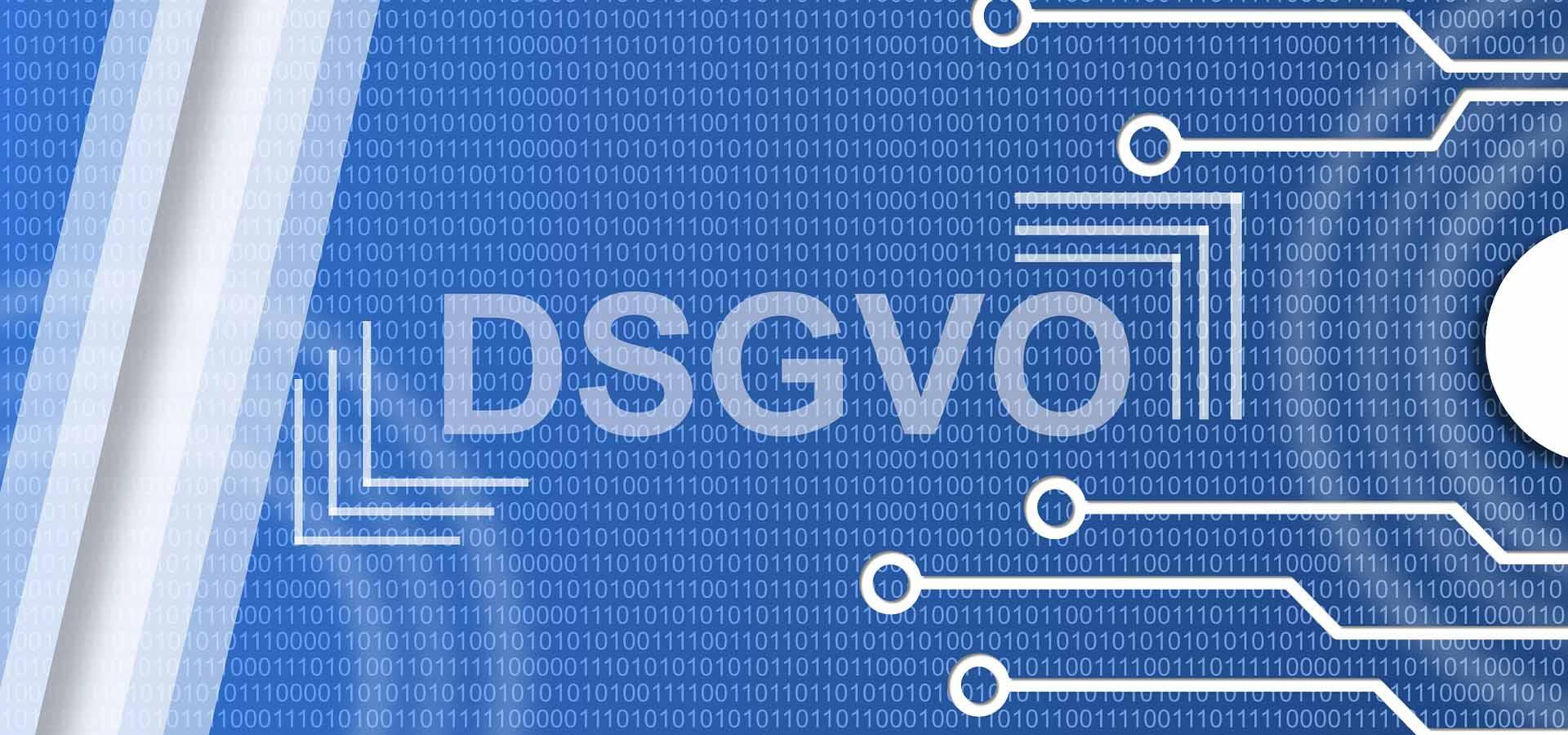 DSGVO Basics