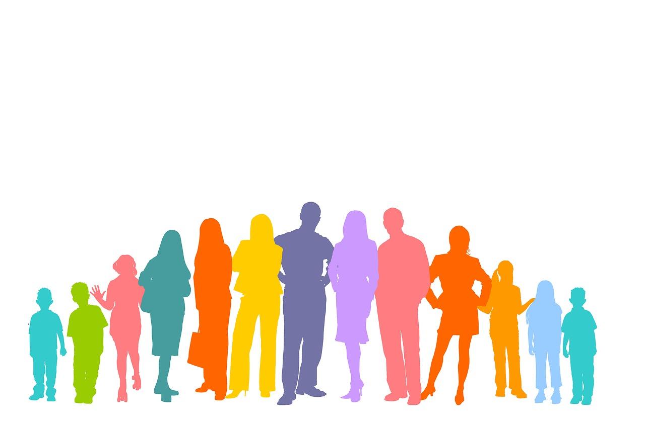 soziodemographische Zielgruppe