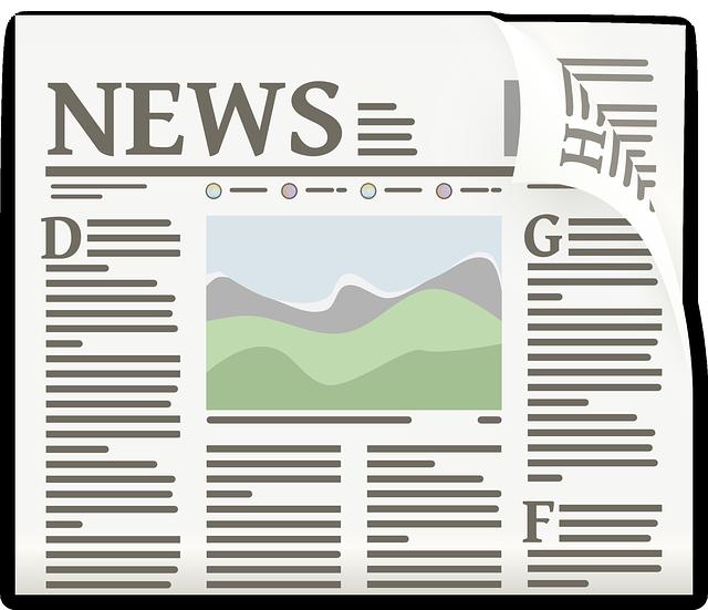 User Generated Content bei Zeitungen und Zeitschriften