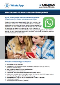 E-Mail-Marketing-Manager Angeobts Vergleich