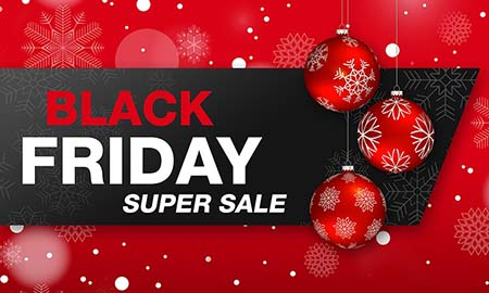Black Friday: Der perfekte Anlass für mehrstufige Newsletter-Kampagnen