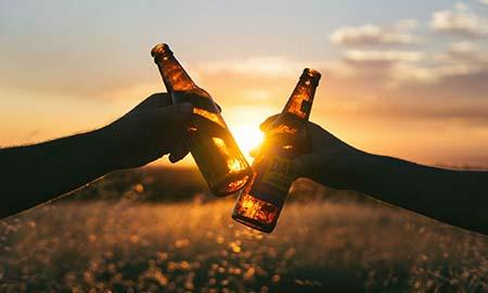 Kennen Sie den Welttag des Bieres? Ein guter Anlass für Newsletter-Kampagnen...