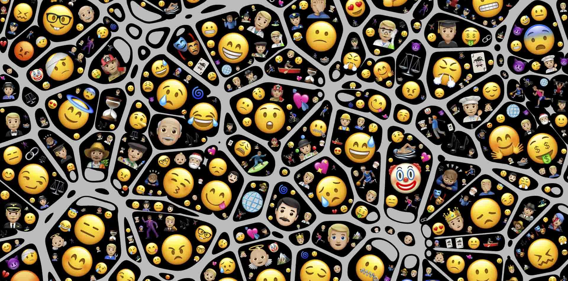 Emojis – für mehr Emotionen im Newsletter