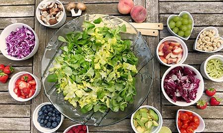 Die Fastenzeit ist der perfekte Anlass für E-Mail-Kampagnen rund um die gesunde Ernährung.