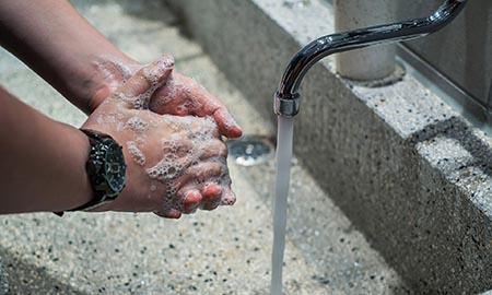 Tag der Handhygiene