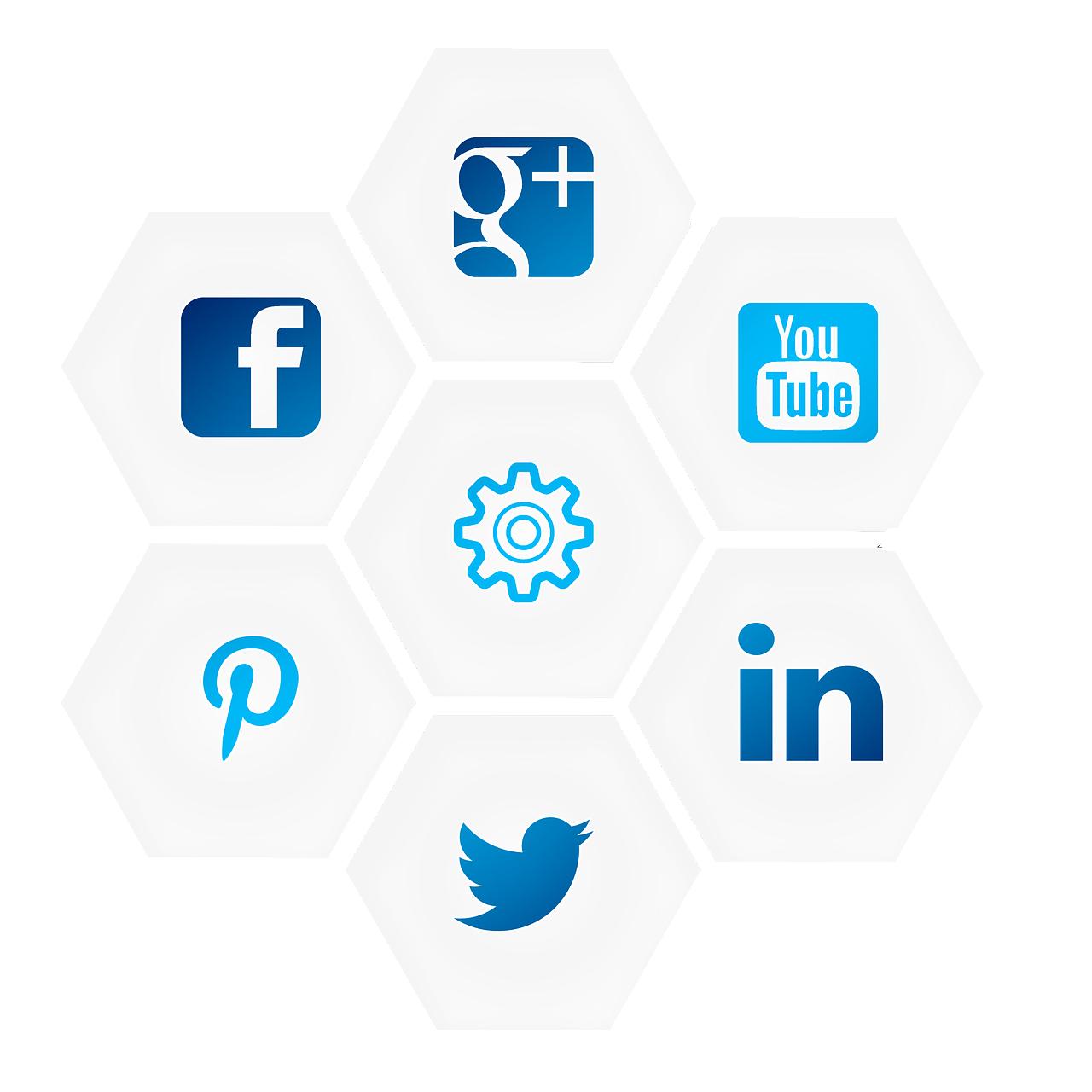 Social Media Messenger